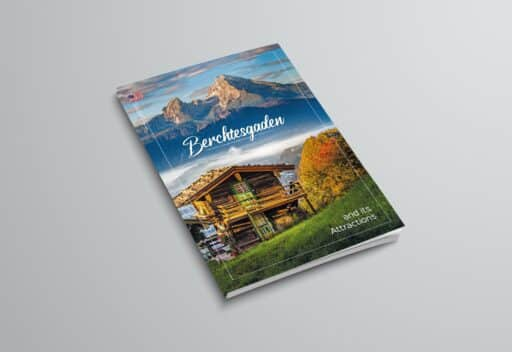 Berchtesgaden and its Attractions