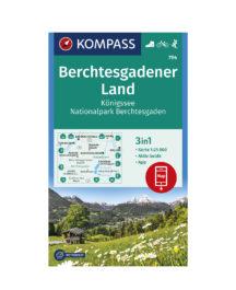 749 Kompasskarte 1:25.000
