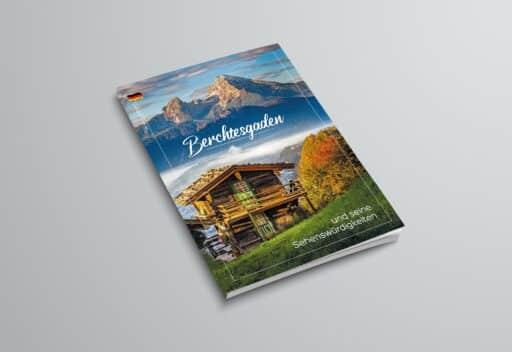 Berchtesgaden und seine Sehenswürdigkeiten