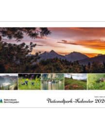 Nationalpark-Kalender