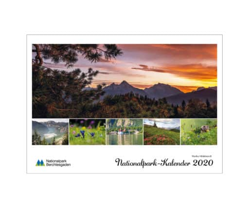 Nationalpark-Kalender