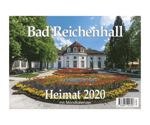 Bad Reichenhall 2020