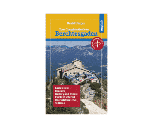 Your Complete Guide to Berchtesgaden