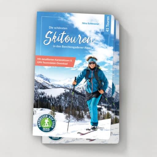 Skitourenführer Plenk