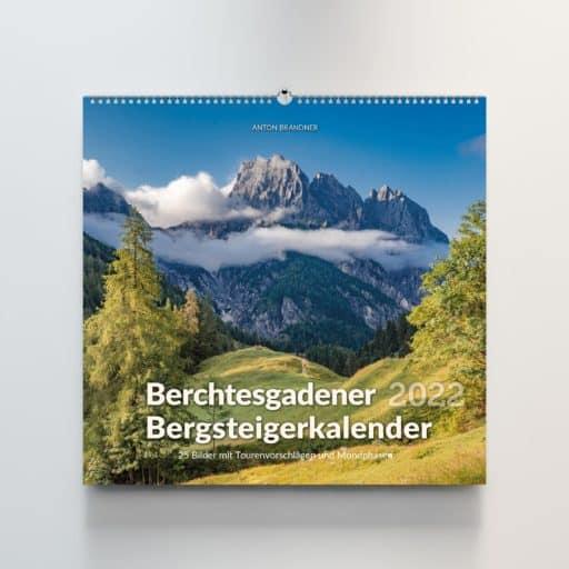 Bergsteigerkalender 2022