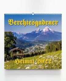 Heimatkalender Plenk Verlag 2022